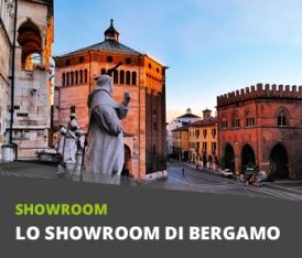 Showroom Bergamo