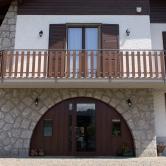 Abitazione L - Rovetta (BG)