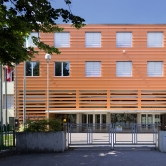 Scuola - Osio Sopra (BG)