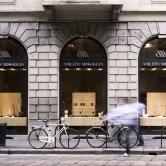 Store Via De Amicis - Milano