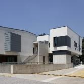Scuola edile bergamasca - Seriate (BG)